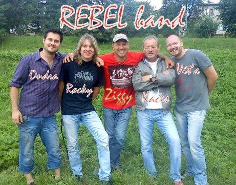 REBEL Band